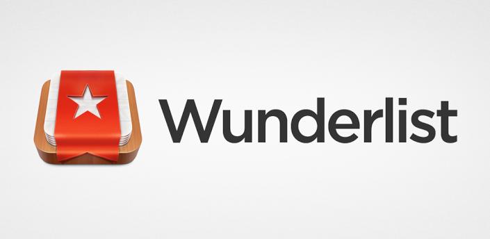 wunderlist logo and name