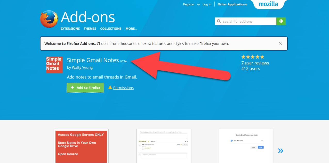 Gmail theme addon - Adding Notes To Gmail Emails To Save Time And Sanity The Productivity Academy